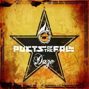 Poets Of The Fall - Daze (EP) (2014)