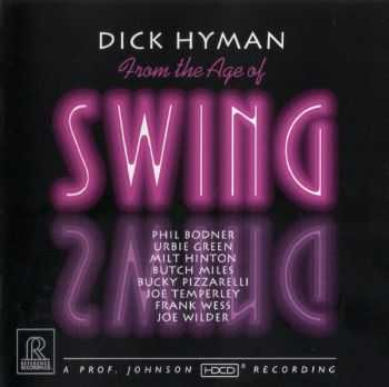 Dick Hyman - From The Age Of Swing (1994)