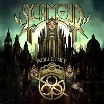 SycAmour -  Indulgence: A Saga of Lightsn (2014)