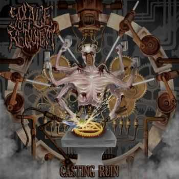 Solace Of Requiem - Casting Ruin (2014)