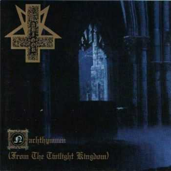 Abigor - Nachthymnen [From The Twilight Kingdom] (1995) [LOSSLESS]