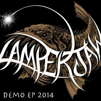 LAMPERJAW - Demo EP (2014)