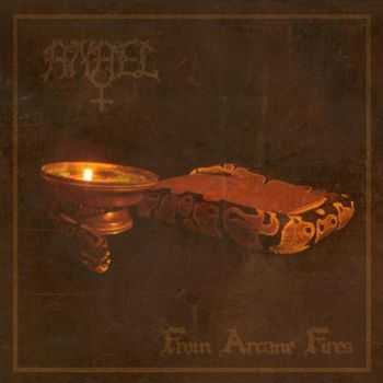 Anael - From Arcane Fires (2008) [LOSSLESS]