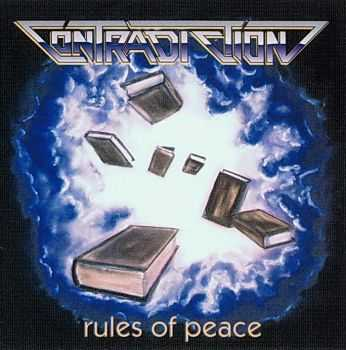 Contradiction  - Rules of Peace (1993)
