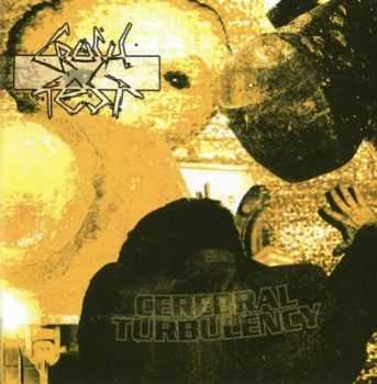 Cerebral Turbulency - Crash Test (2006) [LOSSLESS]