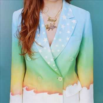 Jenny Lewis - The Voyager (2014)