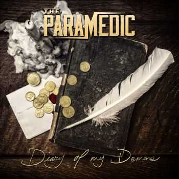 The Paramedic - Diary Of My Demons (Deluxe Edition) (2014)