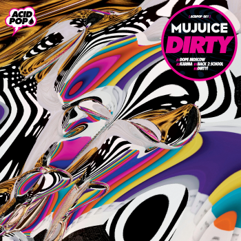 Mujuice - Dirty (EP) (2014)