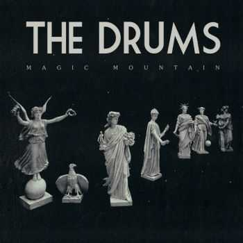 The Drums - Magic Mountain (Single) (2014)