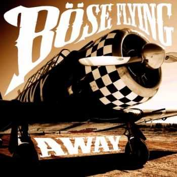 Böse - Flying away 2014