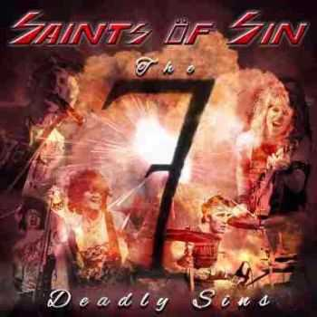 Saints Of Sin - The Seven Deadly Sins 2014