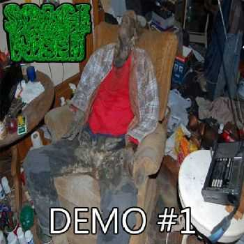 Space Weed - Demo #1 (2014)