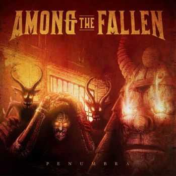 Among The Fallen - Penumbra (2014)