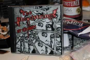 The Bloodstrings - Hit You Hard EP (2013)