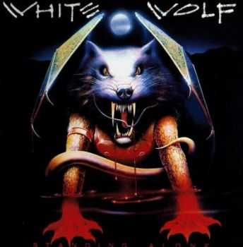 White Wolf - Standing Alone (1984)