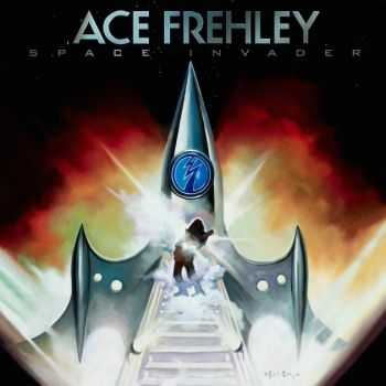 Ace Frehley - Space Invader (2014)