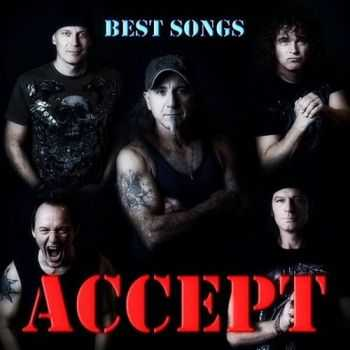 Accept - Best Songs (2014)