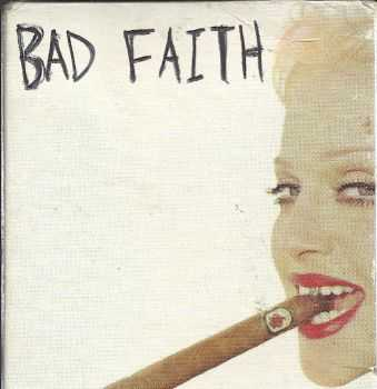 Bad Faith - s/t (2014)