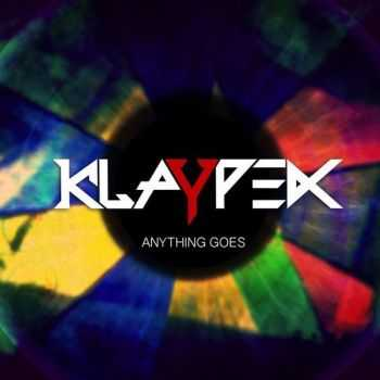 Klaypex - Anything Goes (2014)
