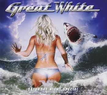 Great White - Saturday Night Special (Ready For Rock 'N' Roll Part II) (2014)