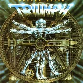 Triumph - Thunder Seven (1984) Mp3+Lossless