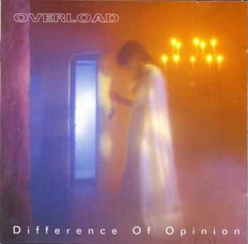Overload - Difference of Opinion (1993)