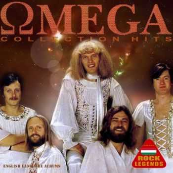 Omega - Collection Hits (2CD) 2014