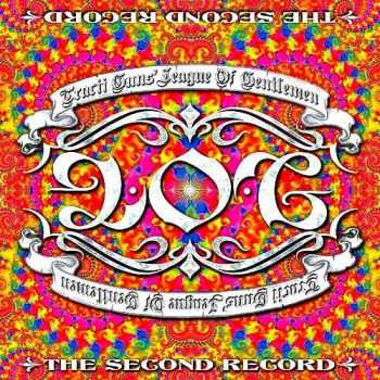 Tracii Guns' League Of Gentlemen - The Second Record (2014)