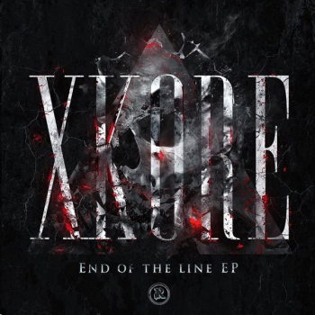 xKore - End Of The Line [EP] (2014)