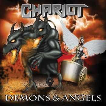 Chariot - Demons And Angels (2014)