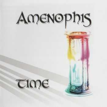 Amenophis - Time (2014)