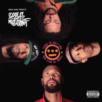 Souls Of Mischief & Adrian Younge - There Is Only Now (2014)