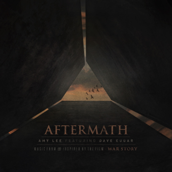 Amy Lee – Aftermath (2014)