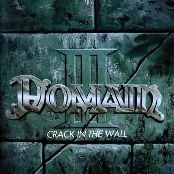 Domain - Crack In The Wall (1991)