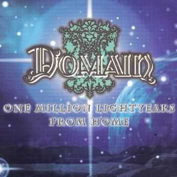 Domain - One Million Lightyears From Home (2001)