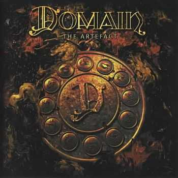 Domain - The Artefact (2002)