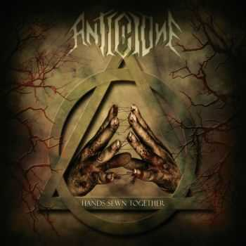 Anti-Clone - Hands Sewn Together (EP) (2014)