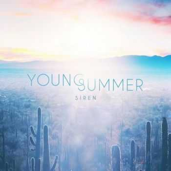Young Summer - Siren (2014)