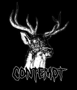 Contempt - Skinwalker (2014)
