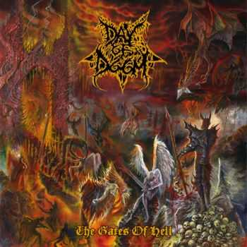 Day Of Doom - The Gates Of Hell (2014)