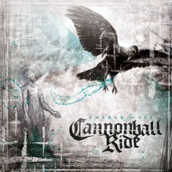 Cannonball Ride - Emerge & See (2014)