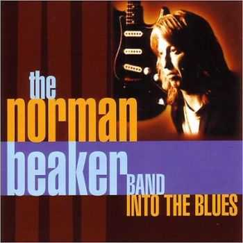 The Norman Beaker Band - Into The Blues (1989) 2014