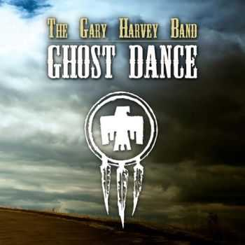 The Gary Harvey Band - Ghost Dance 2014