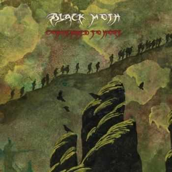 Black Moth - Condemned To Hope (2014)