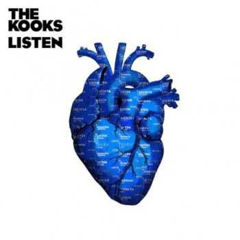 The Kooks - Listen [Deluxe Edition] (2014)