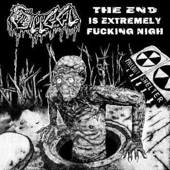 Enbilulugugal - The End Is Extremely Fucking Nigh (2014)