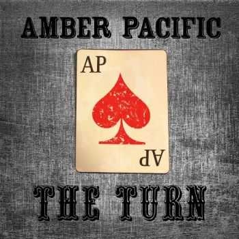 Amber Pacific - The Turn (Deluxe Edition) (2014)