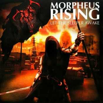 Morpheus Rising - Let The Sleeper Awake (2011)