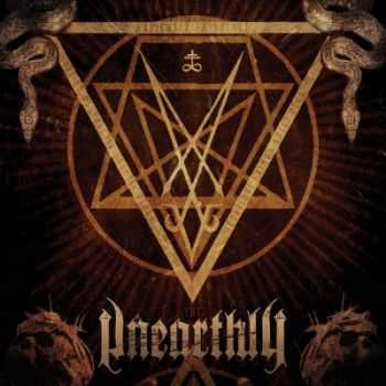 Unearthly - The Unearthly (2014)
