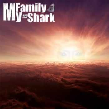 My Family is Shark - Зеркала [EP] (2014)